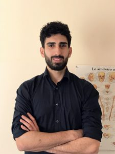Antonio Le Fosse – Fisioterapista Torino