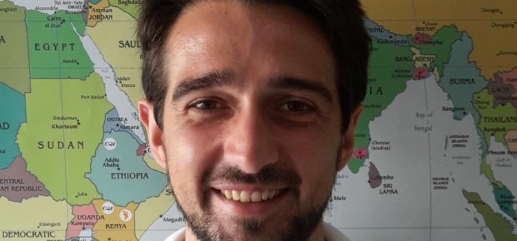 Marco Venditti – Fisioterapista Torino