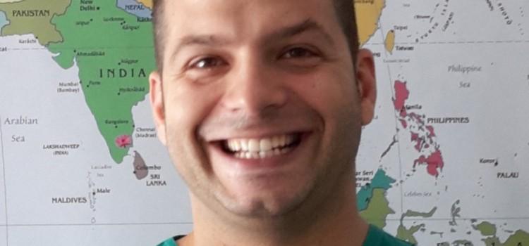 Pasquale Picerno – Fisioterapista Torino