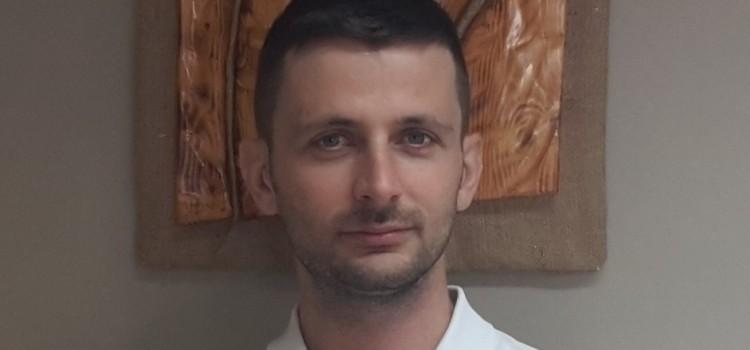 Davide Versolatti – Fisioterapista Torino