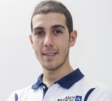 Marco Tedesco – Fisioterapista Torino