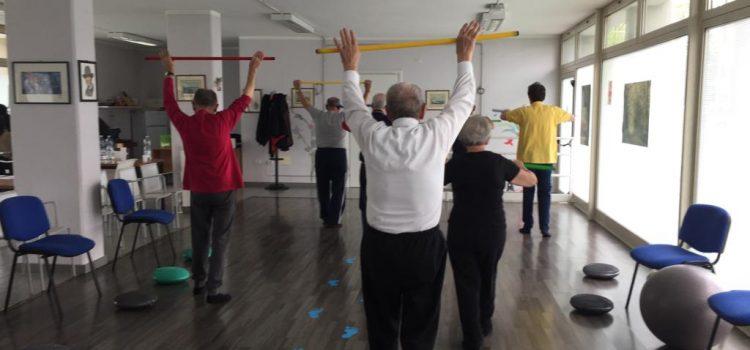 Attività Fisica Adattata – Parkinson